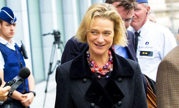 Delphine Böel