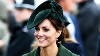 Kate Middleton en una imagen de archivo (Gtres)