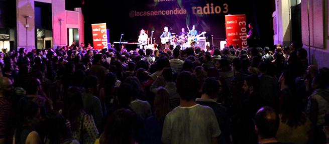 La Radio Encendida 2017