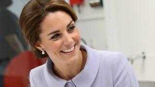 La Duquesa de Cambridge renueva su liderazgo como royal más popular. / Gtres