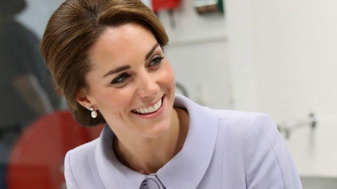 Kate Middleton Estilo Moda
