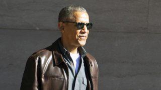 Barack Obama / Gtres