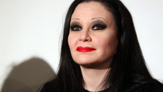 La cantante Alaska siente admiración por Poli Díaz (Archivo Gtres)