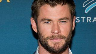 El aspecto de Thor, interpretado por el actor Chris Hemsworth, cambia radicalmente en la nueva entrega. / Gtres