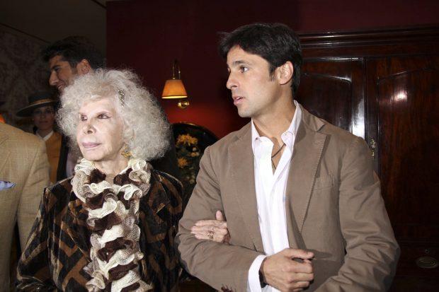 Francisco Rivera desvela el contenido de su última conversación con la Duquesa de Alba