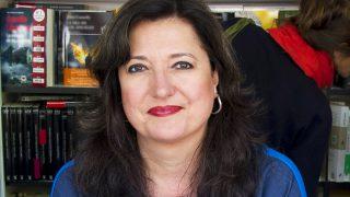 La periodista Mari Pau Domínguez en imagen de archivo (Gtres)