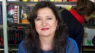 Mari Pau Domínguez en una imagen de archivo (Gtres)
