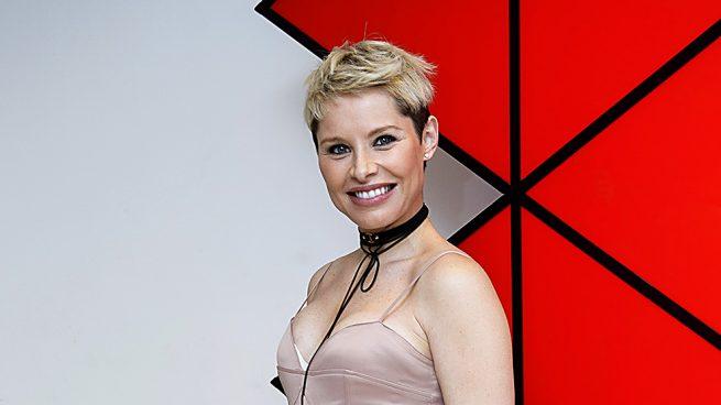 La cantante Soraya Arnelas en una imagen de archivo (Gtres)