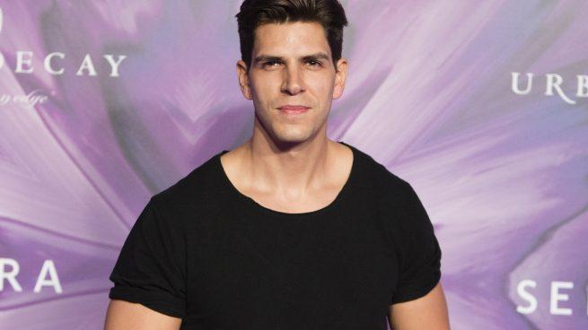 Diego Matamoros desmiente el supuesto maltrato a su ex: «Estoy jodido, no sé por qué hace esto»