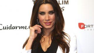 La presentadora Pilar Rubio en imagen de archivo / Gtres