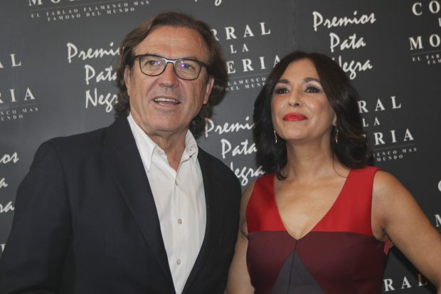 Ivonne Reyes reta a Pepe Navarro: «Si rompes tu silencio, rómpelo del todo»