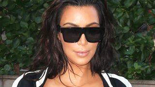 Kim Kardashian, en una imagen de archivo / Gtres