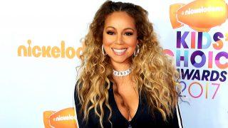 Mariah Carey, una habitual en las listas de las peor vestidas / Gtres