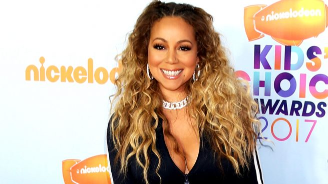 mariah carey kids choice