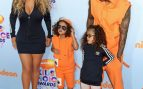 Mariah Carey Nickelodeon Kids' Choice Awards