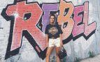 Sara Escudero Coachella Look Festival Moda Tendencia