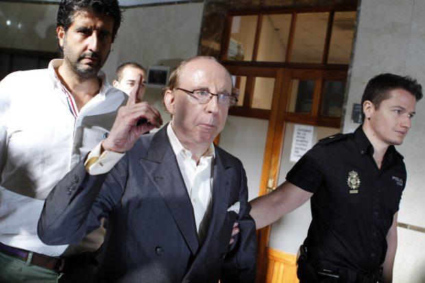 Adela Montes de Oca, hija ilegítima de Ruiz-Mateos: «Es ridículo que haya que exhumarlo»