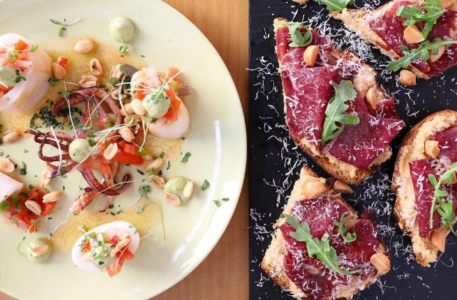 doña petrona restaurante valencia