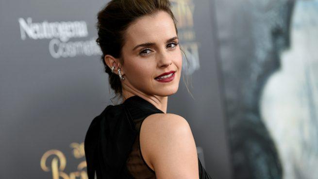 Emma Watson Evolución de estilo Bella y bestia