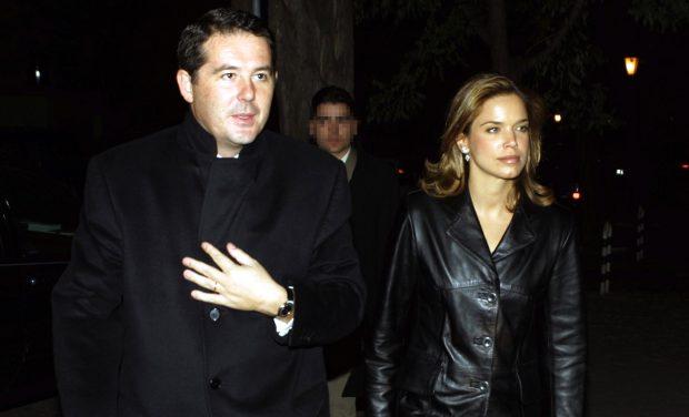 José María Michavila e Irene Vázquez