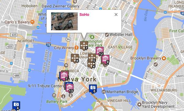 Meg Ryan pone a la venta su casa en el barrio más 'chic' de Nueva York