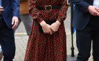 Letizia y Kate Middleton estilo moda
