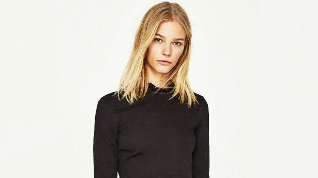 Vestido Negro Básicos Complementos