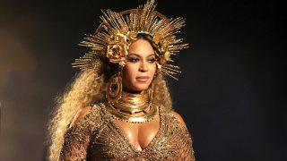 Beyoncé, reina de los excesos en los premios Grammy / Gtres