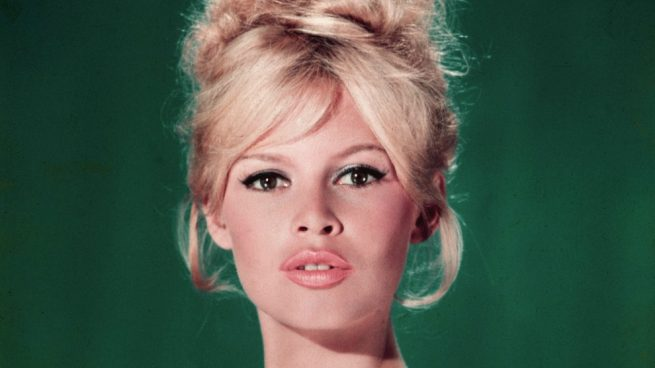 Flequillo Gringe Pelo Tendencias 2017 Brigitte Bardot