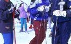 Campeonato Mundial de esquí alpino