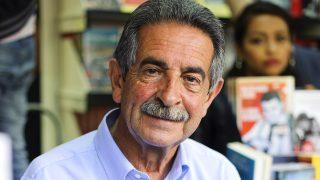 El político Miguel Ángel Revilla, en una imagen de archivo. / GTRES