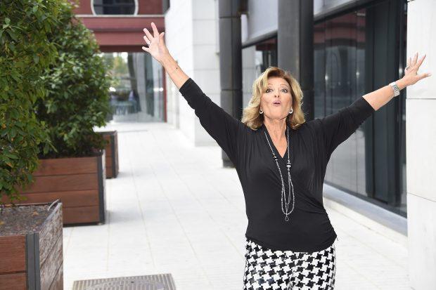 Telecinco 'acorrala' a Teresa Campos: 'Qué tiempo tan feliz' echa el cierre el 1 de abril
