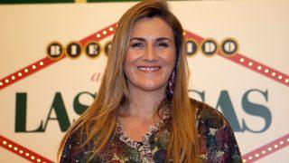 Carlota Corredera en imagen de archivo / Gtres