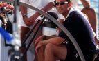 La Copa del Rey de vela en 1996
