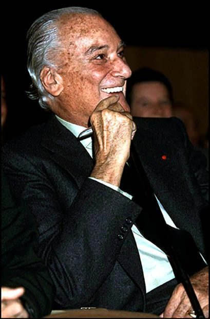 José Luis de Vilallonga