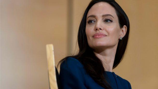 Angelina Jolie Estilo