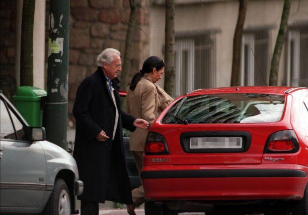 Marta Gayá: La mujer que enamoró al Rey Juan Carlos