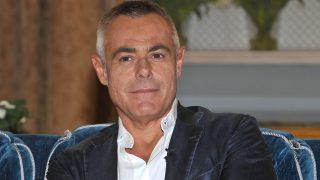 El presentador Jordi González en imagen de archivo / Gtres
