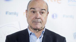 El actor Antonio Resines en imagen promocional / Gtres