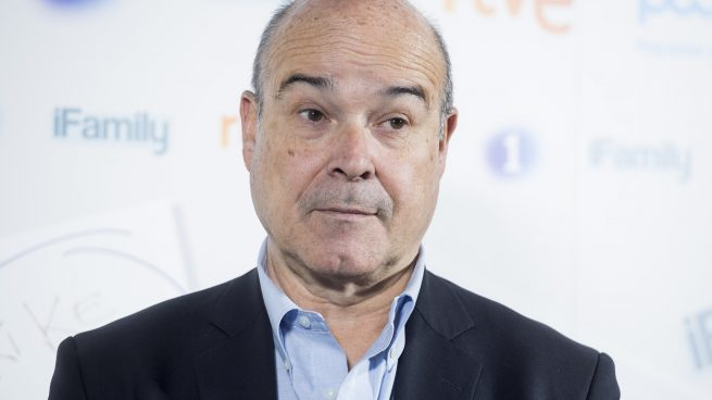 Antonio Resines defiende a los actores: «La gente se piensa que vivimos en mansiones»