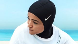 Hiyab Pro / Nike