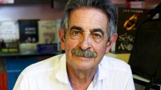 Miguel Ángel Revilla en imagen de archivo / Gtres