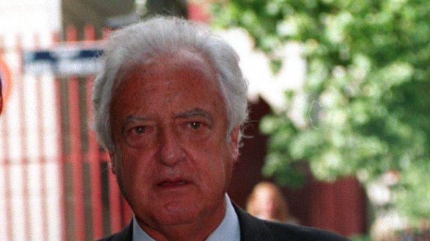Ramón Mendoza