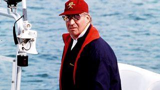 El Rey Juan Carlos en una imagen de archivo (Gtres)