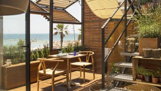 Restaurante Barraca Barcelona