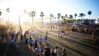 Coachella Festival / Instagram