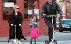 Hugh Jackman familia padres famosos