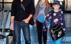 Jude Law padres famosos