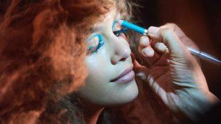 Con tan solo 15 años, Kaia Gerber es la imagen de la colección de maquillaje Primavera 2017 de Marc Jacobs Beauty. / Instagram: @marcjacobs