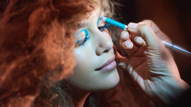 Kaia Gerber Cindy Crawford Nueva Musa Belleza Marc Jacobs 2017